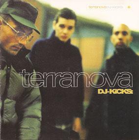 Terranova DJ-KICKS